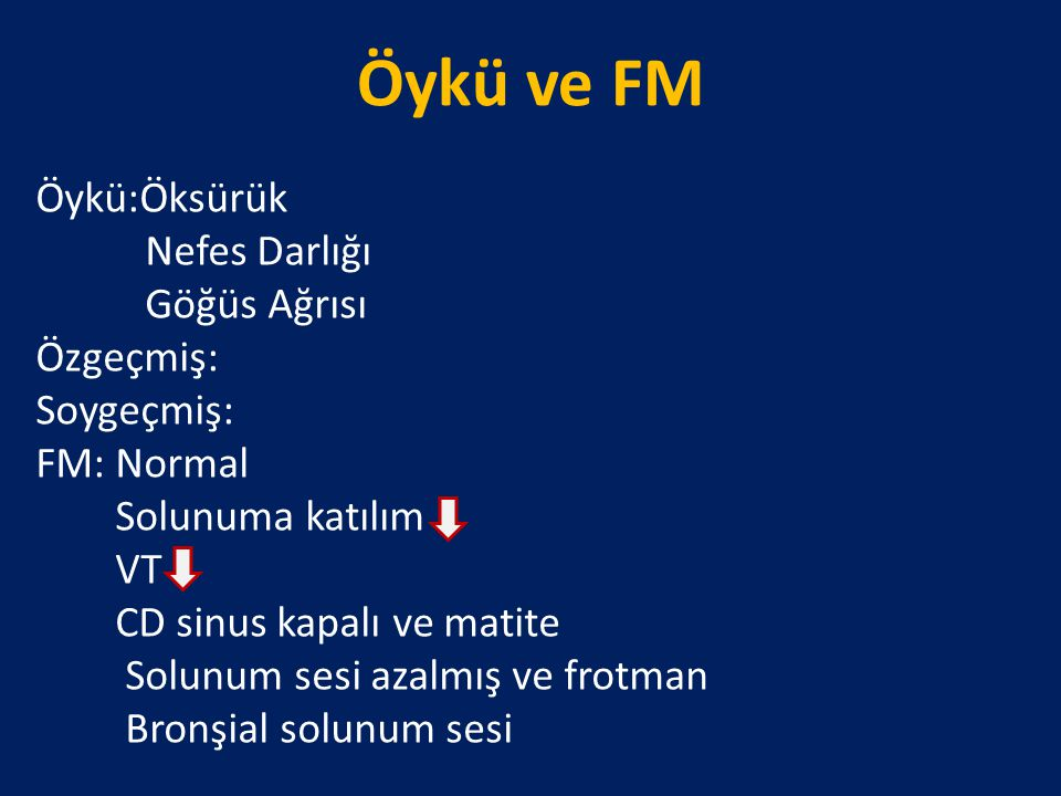 Öykü ve FM