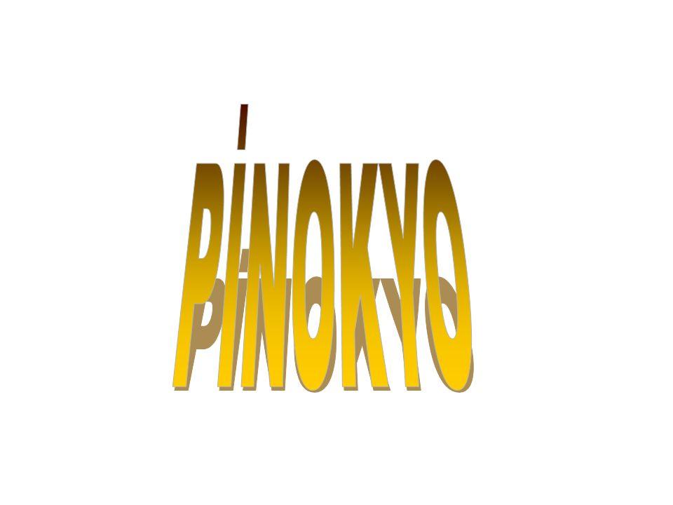 PİNOKYO