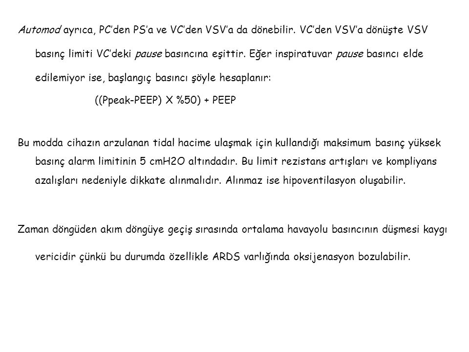Automod ayrıca, PC'den PS'a ve VC'den VSV'a da dönebilir