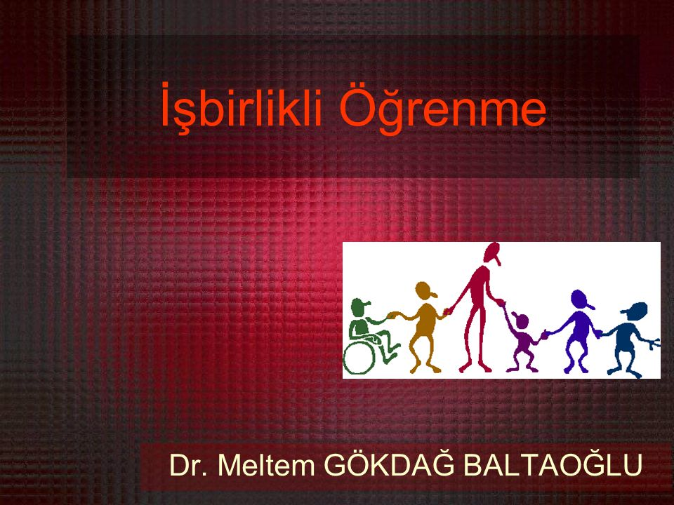 Dr. Meltem GÖKDAĞ BALTAOĞLU