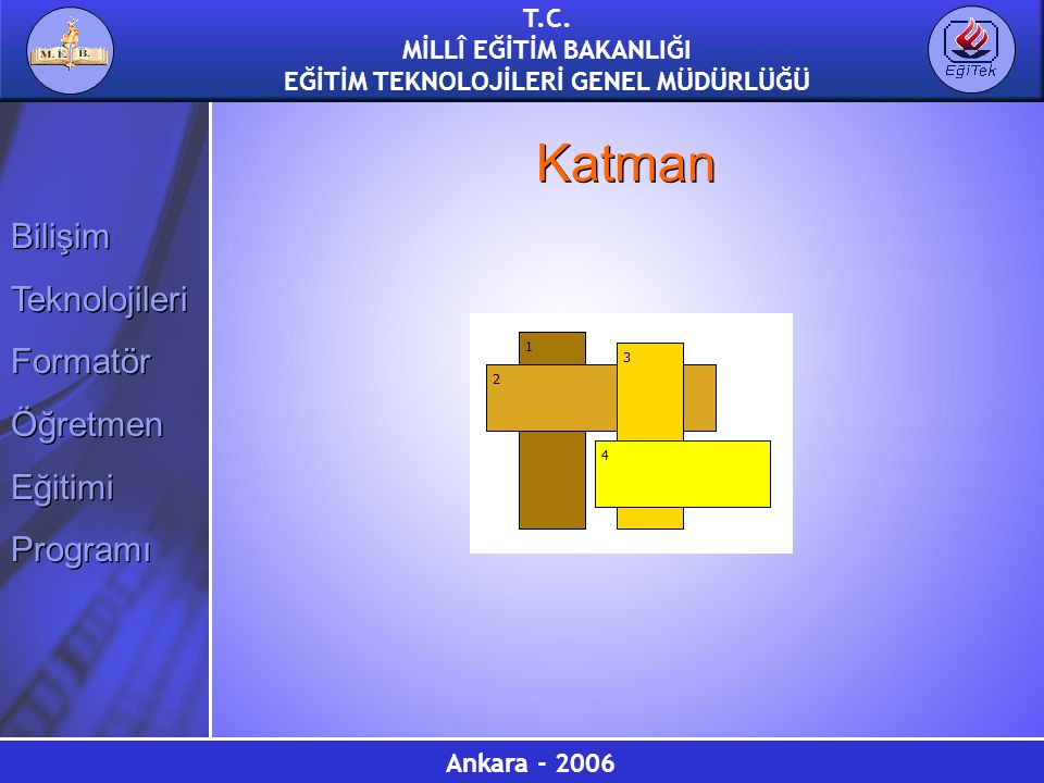 Katman