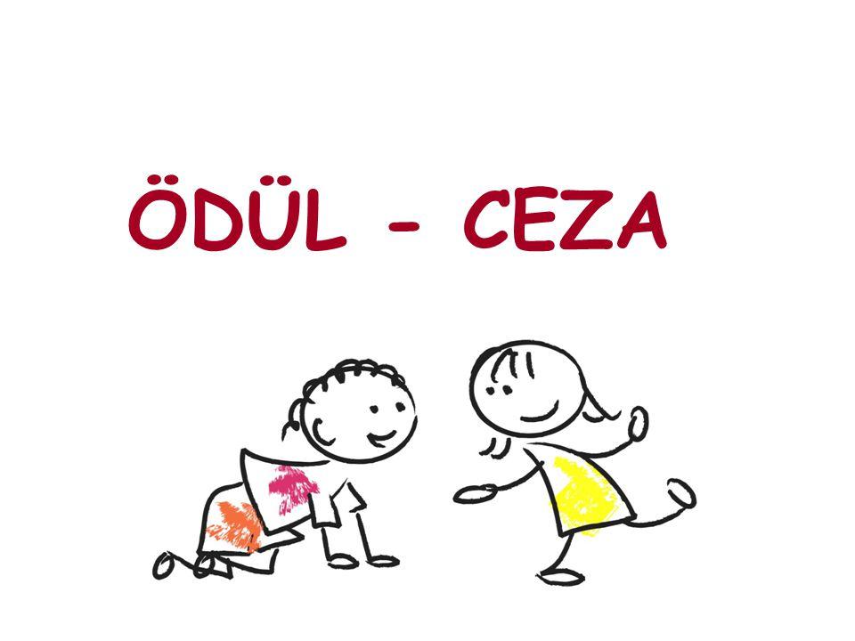 ÖDÜL - CEZA