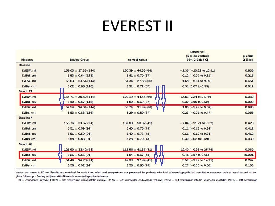 EVEREST II