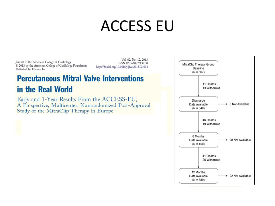ACCESS EU