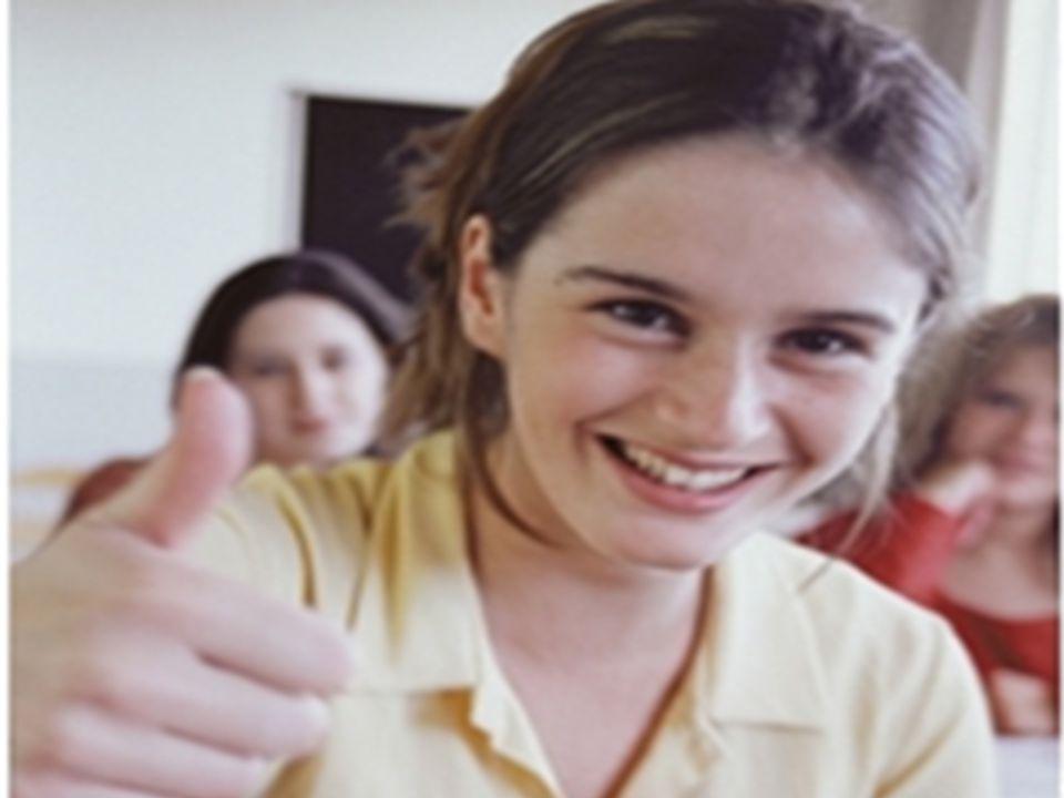 Olumlu bir kişi: Düşüncesini eyleme dönüştürür. Hedeflerini belirler.