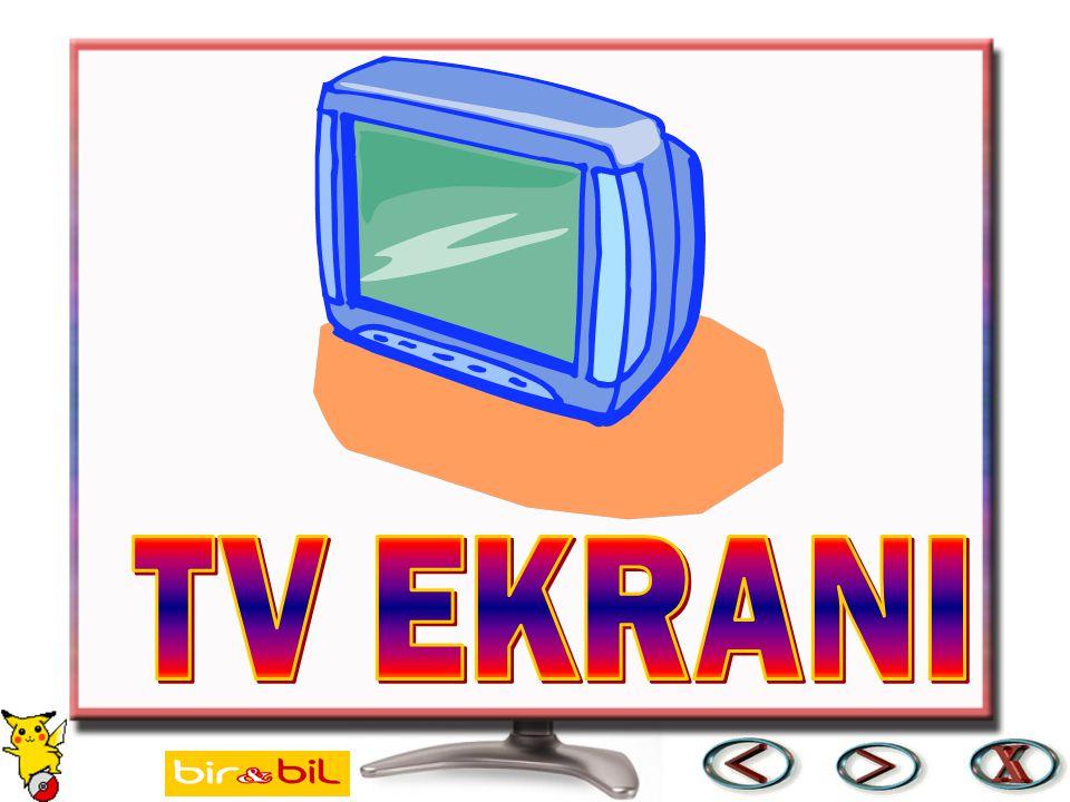 TV EKRANI