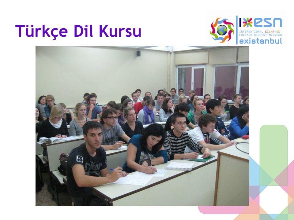 Türkçe Dil Kursu