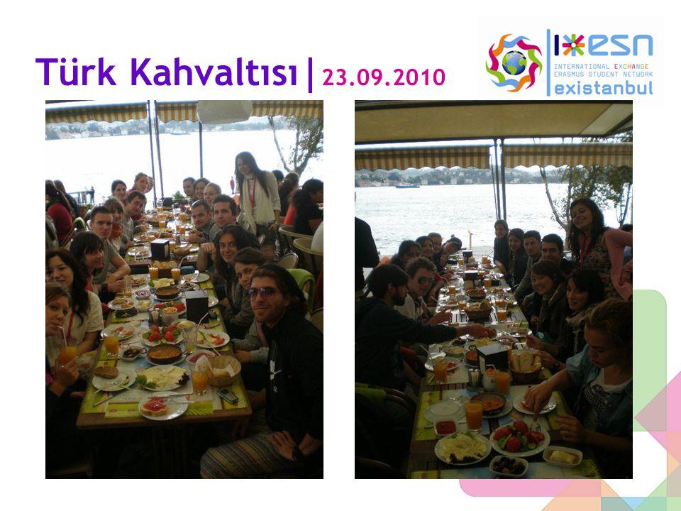 Türk Kahvaltısı|23.09.2010