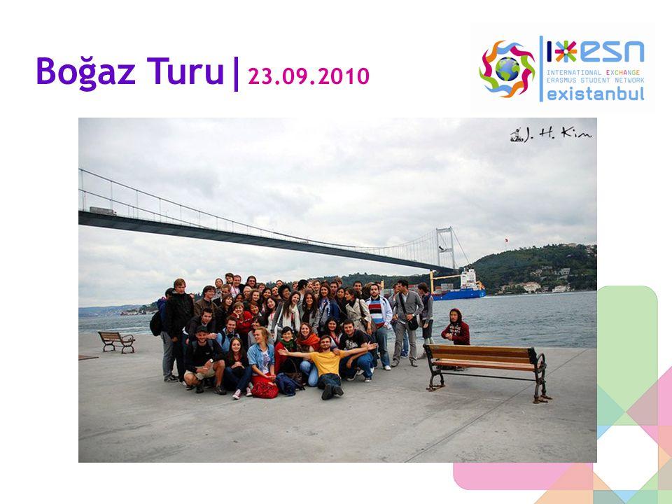 Boğaz Turu|23.09.2010