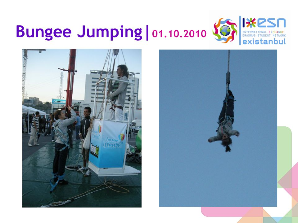 Bungee Jumping|01.10.2010