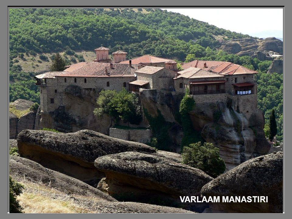 VARLAAM MANASTIRI