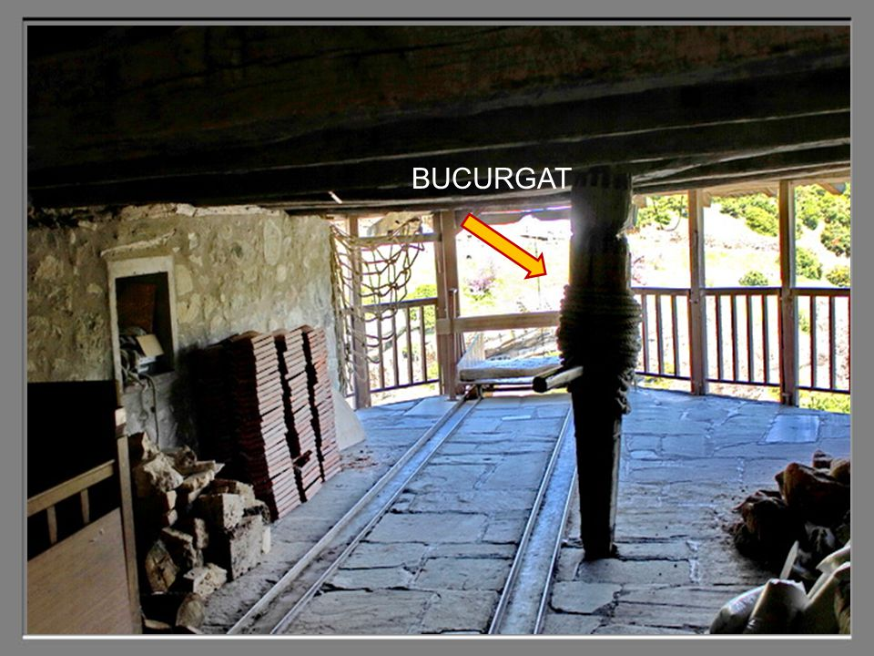 BUCURGAT