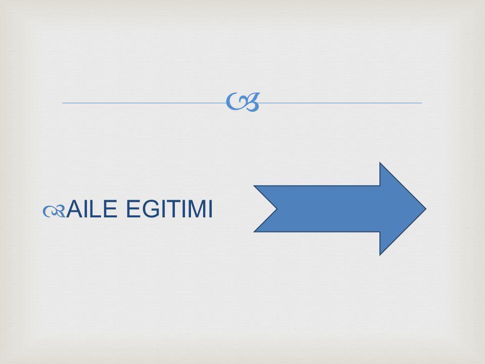 AILE EGITIMI