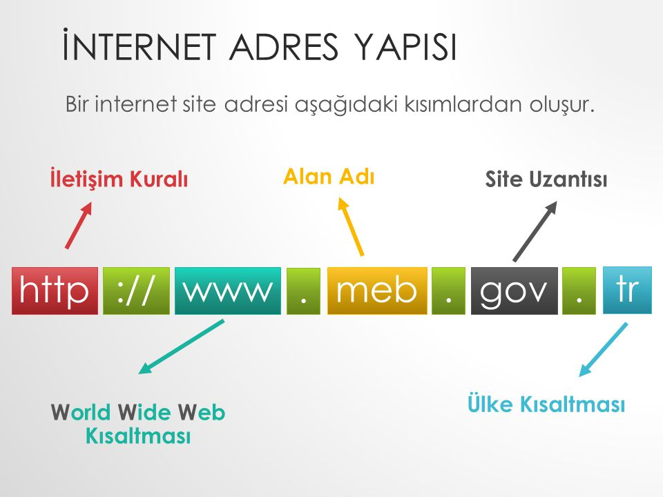 World Wide Web Kısaltması