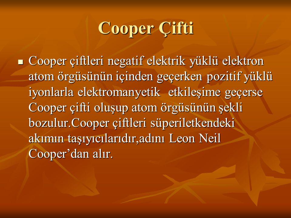 Cooper Çifti