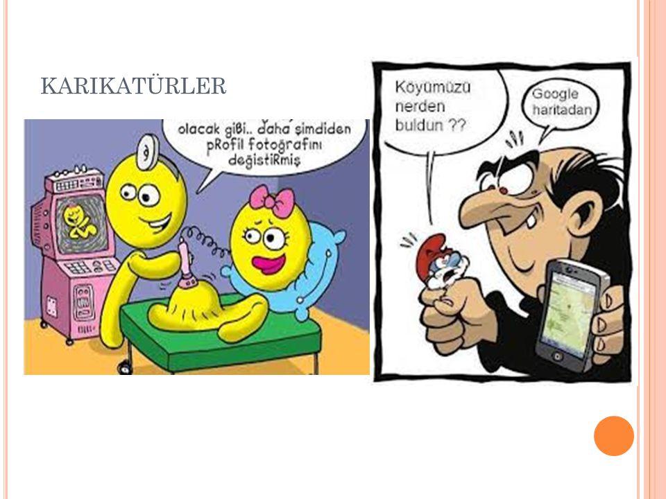 karikatürler