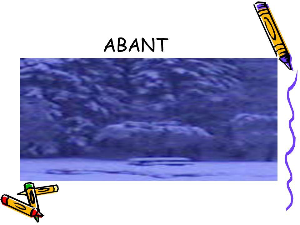 ABANT