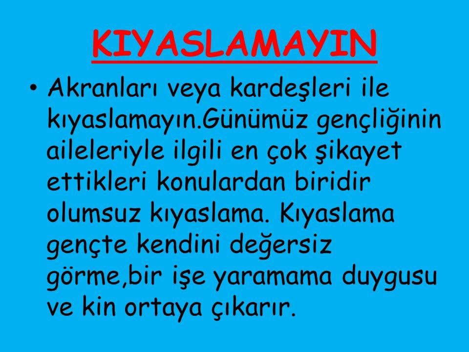 KIYASLAMAYIN