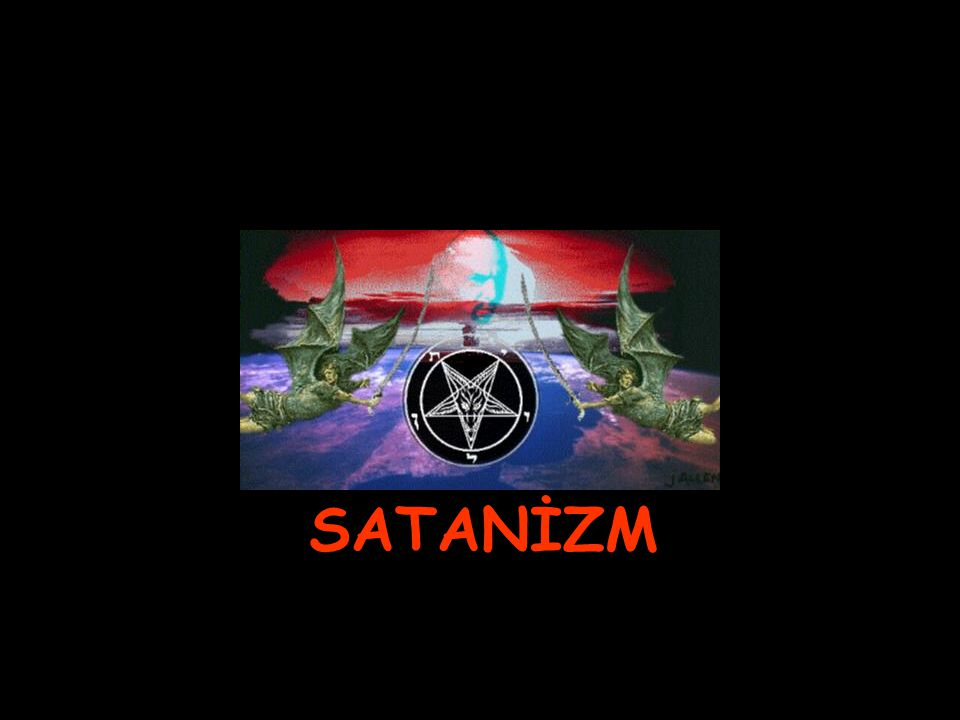 SATANİZM
