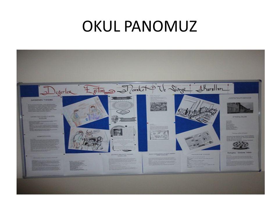OKUL PANOMUZ