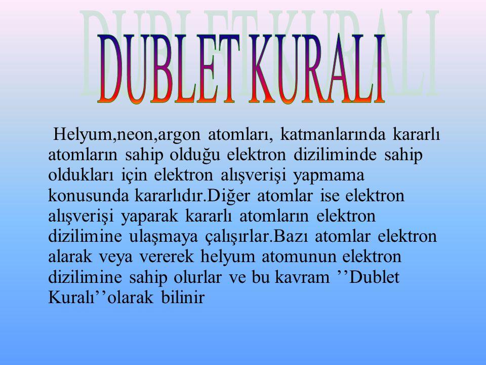 DUBLET KURALI