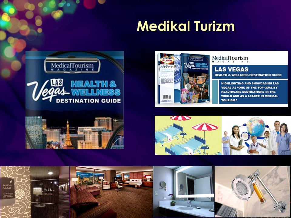 Medikal Turizm