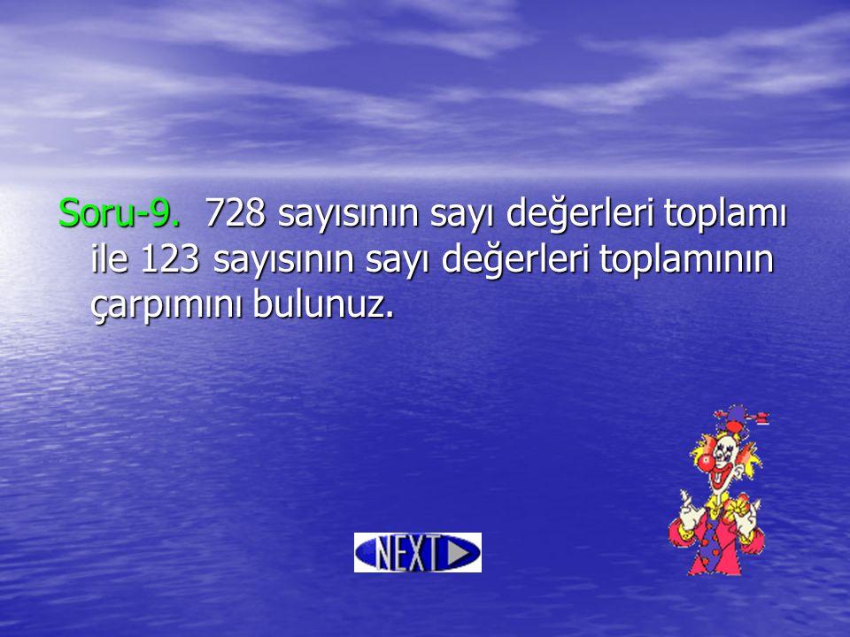 Soru-9.