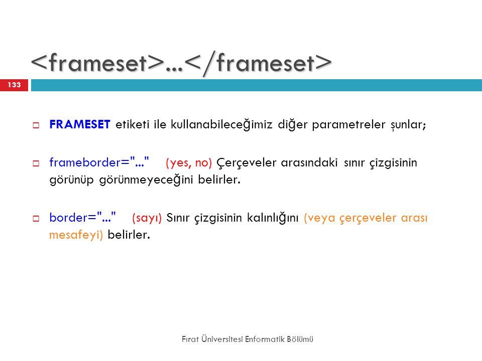<frameset>...</frameset>