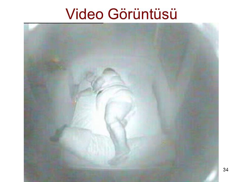 Video Görüntüsü