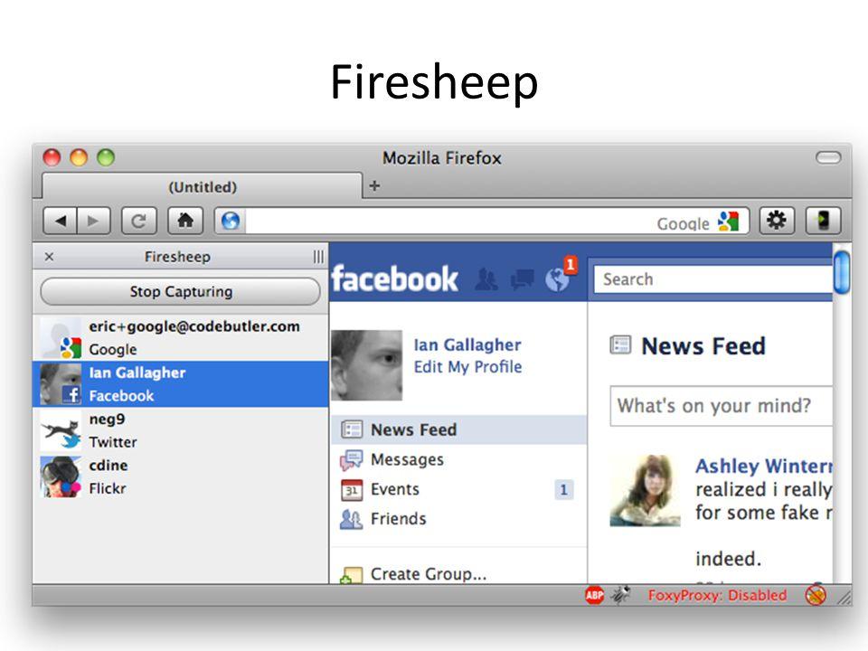 Firesheep