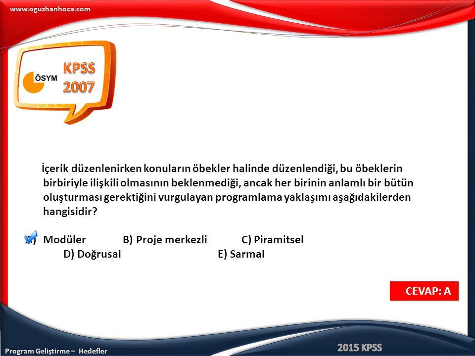 KPSS 2007.