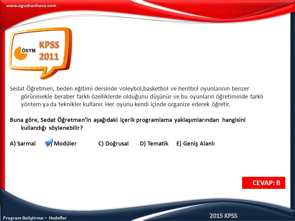 KPSS 2011.