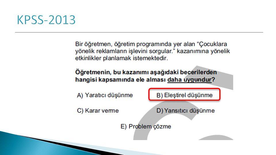 KPSS-2013