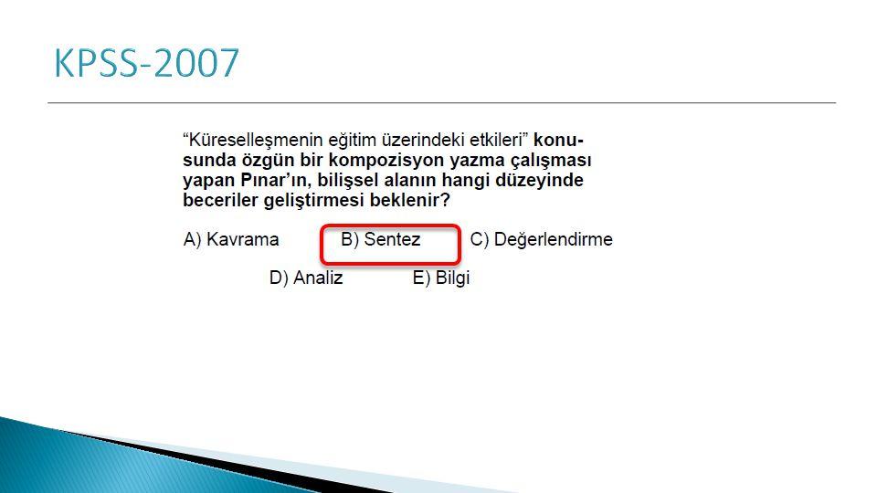 KPSS-2007