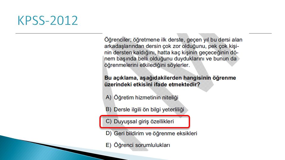KPSS-2012
