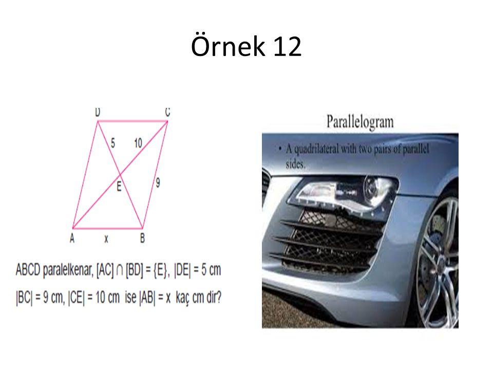 Örnek 12