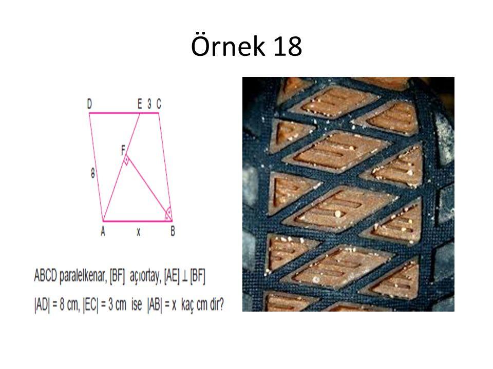 Örnek 18