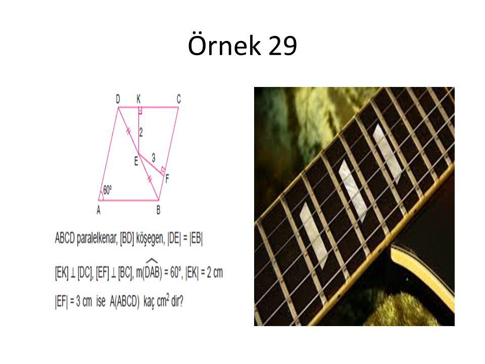 Örnek 29