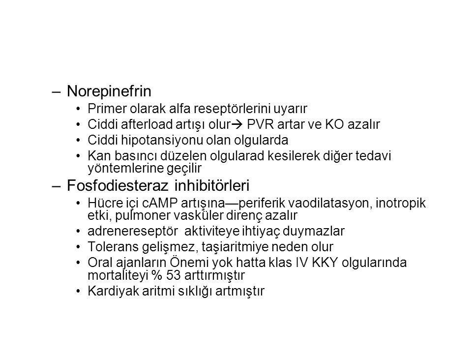 Fosfodiesteraz inhibitörleri