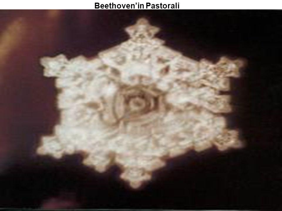 Beethoven'in Pastorali