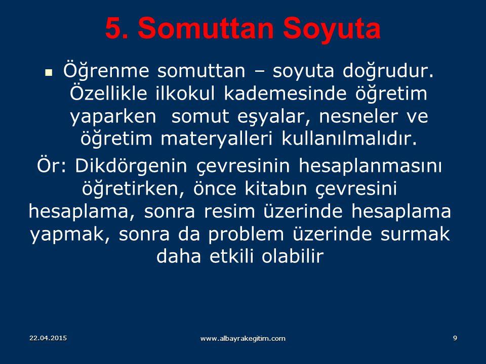 5. Somuttan Soyuta