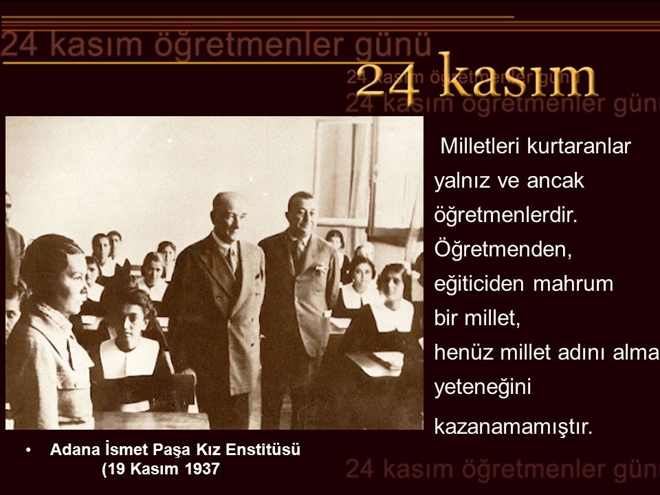 Adana İsmet Paşa Kız Enstitüsü