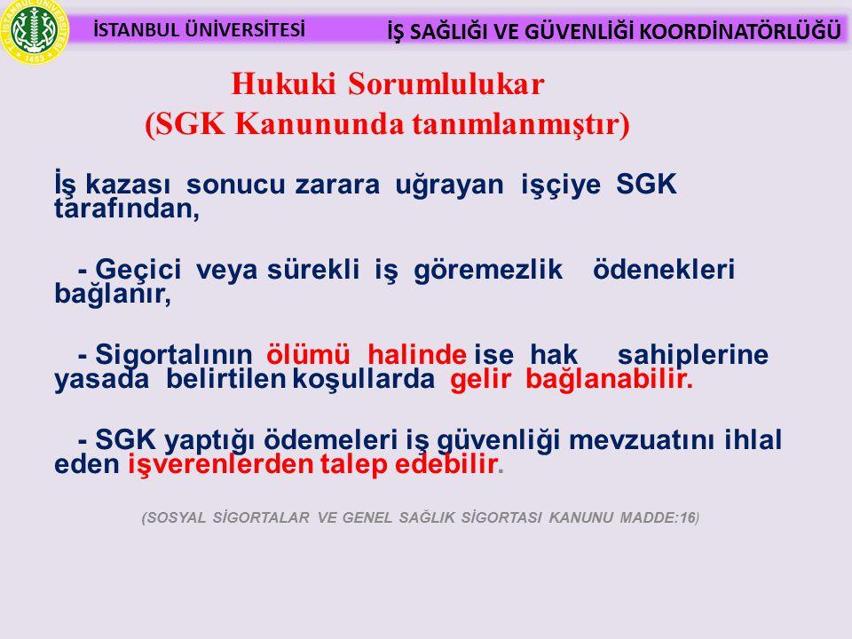 (SGK Kanununda tanımlanmıştır)