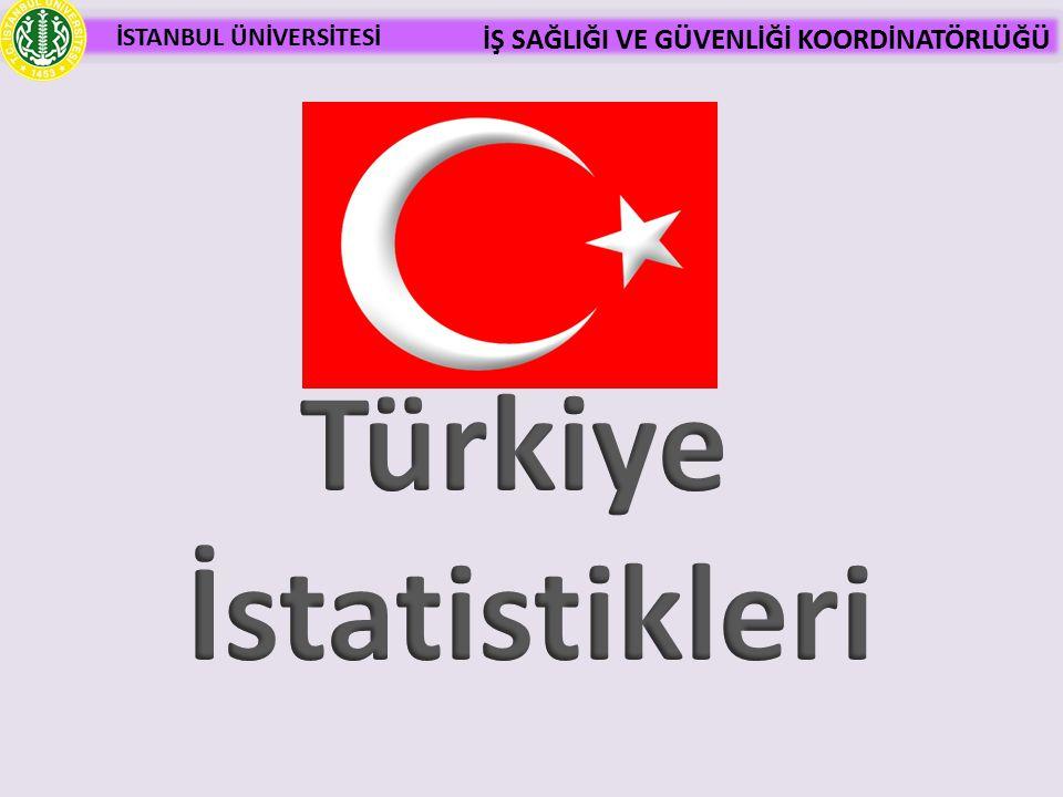 Türkiye İstatistikleri