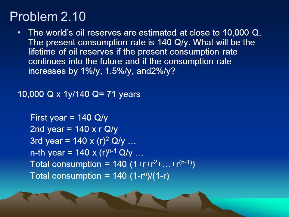 Problem 2.10