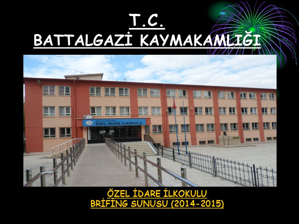 T.C. BATTALGAZİ KAYMAKAMLIĞI
