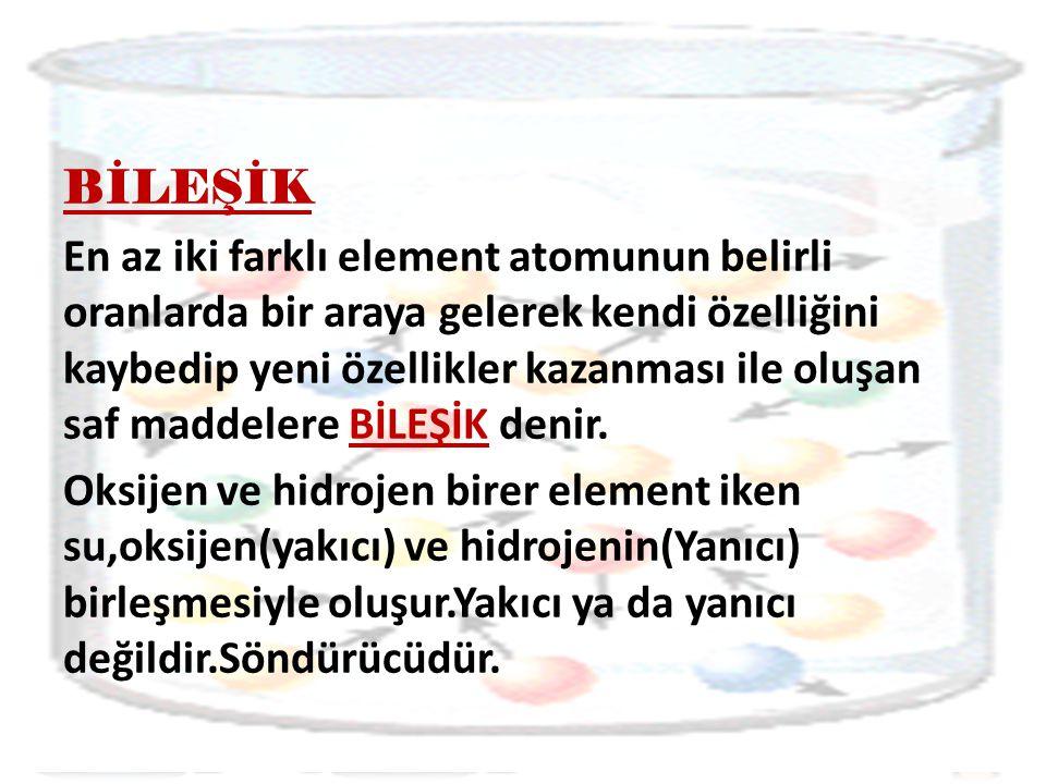BİLEŞİK
