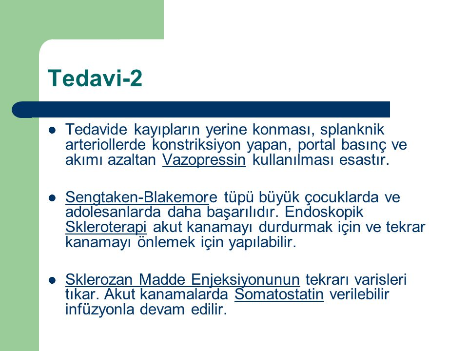 Tedavi-2