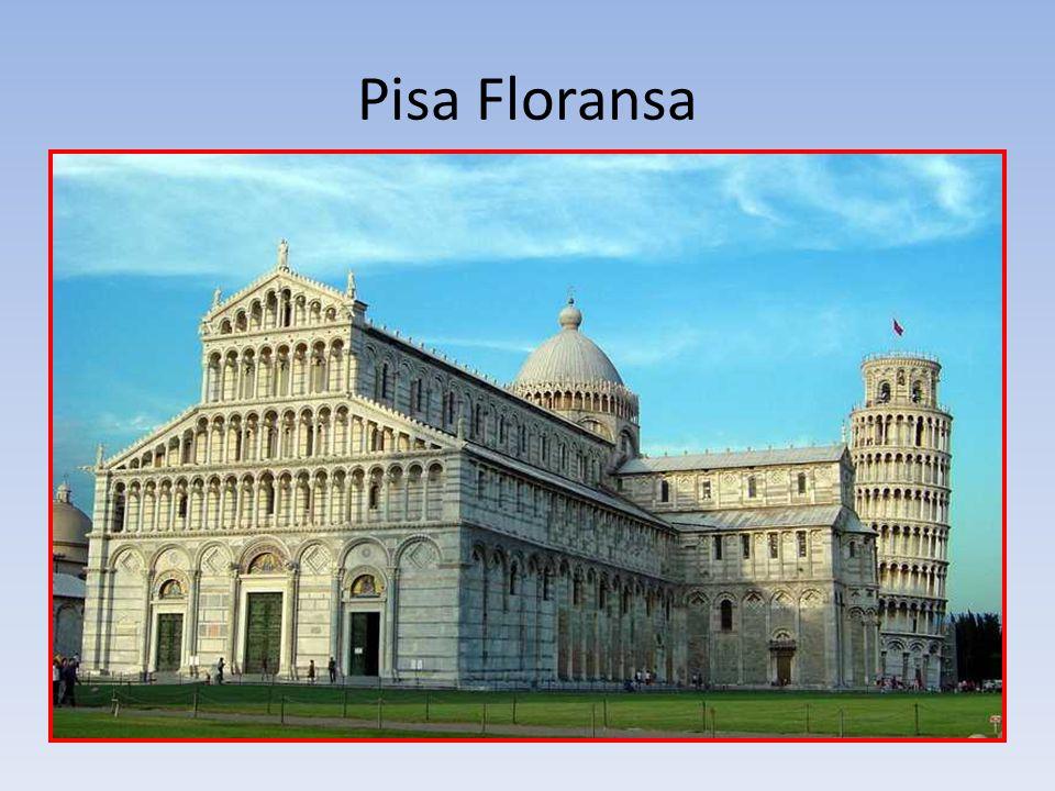 Pisa Floransa