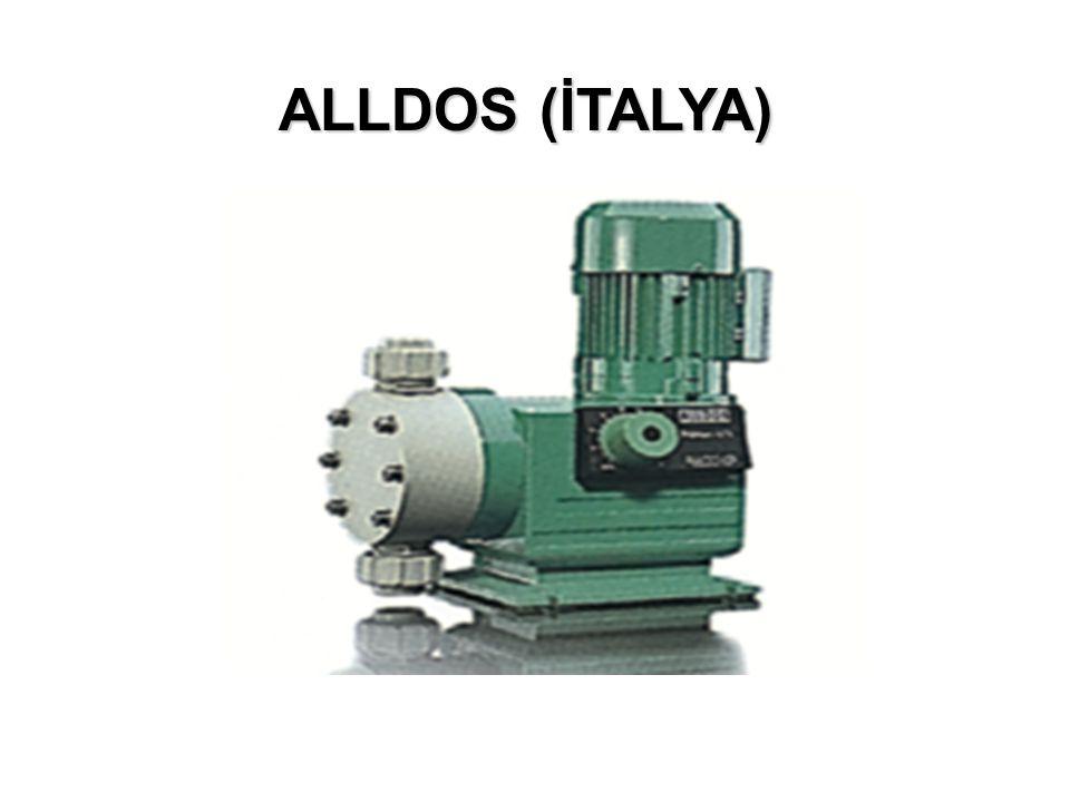 ALLDOS (İTALYA)